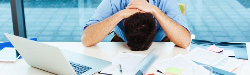 Najbežnejšie chyby v podnikaní